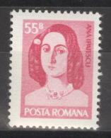 Rumänien 3266 ** Postfrisch - Ungebraucht