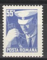 Rumänien 3293 ** Postfrisch - Ungebraucht