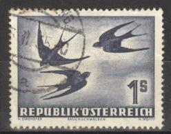 Österreich 984 O - 1945-.... 2. Republik