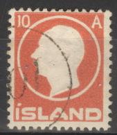 Island 70 O - 1873-1918 Dänische Abhängigkeit
