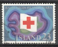 Island 509 O - 1944-... Republik
