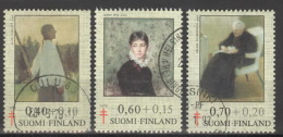 Finnland 771/73 O - Finnland