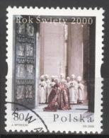 Polen 3820 O - 1944-.... Republik