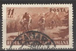 Rumänien 1263 O - 1948-.... Republiken
