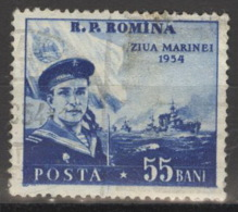 Rumänien 1480 O - 1948-.... Republiken
