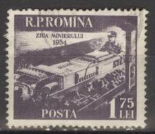 Rumänien 1478 O - 1948-.... Republiken