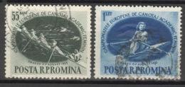 Rumänien 1528/29 O - 1948-.... Republiken