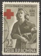 Rumänien 1579 O - 1948-.... Republiken