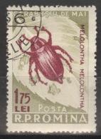Rumänien 1588a O - 1948-.... Republiken