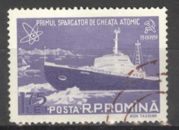 Rumänien 1811 O - 1948-.... Republiken