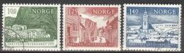Norwegen 700/02 O - Norwegen