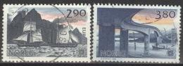 Norwegen 996/97 O - Norwegen