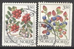 Norwegen 1174/75 O - Norwegen