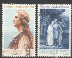 Norwegen 1183/84 O - Norwegen