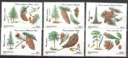 Rumänien 5202/07 ** Postfrisch - 1948-.... Republiken