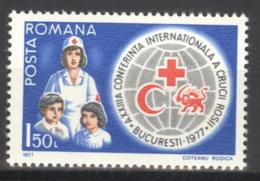 Rumänien 3435 ** Postfrisch - Ungebraucht