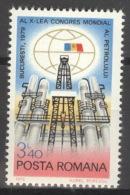 Rumänien 3589 ** Postfrisch - Ungebraucht