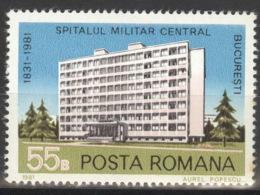 Rumänien 3818 ** Postfrisch - Ungebraucht