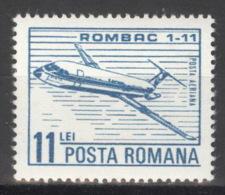 Rumänien 3940 ** Postfrisch - Ungebraucht
