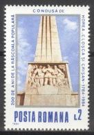 Rumänien 4095 ** Postfrisch - Ungebraucht