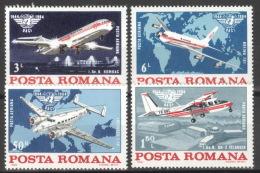 Rumänien 4072/75 ** Postfrisch - Ungebraucht