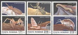 Rumänien 4942/47 ** Postfrisch - 1948-.... Republiken