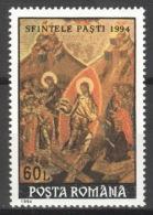 Rumänien 4973 ** Postfrisch - 1948-.... Republiken