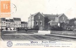 Wavre/Waver-Hospice Fiérain-1914 - Wavre