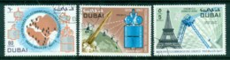 Dubai 1971 Space, Telecom CTO - Dubai