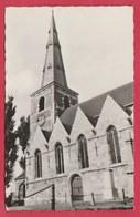 Nalinnes - L'Eglise Du Centre - 1964 ( Voir Verso ) - Ham-sur-Heure-Nalinnes