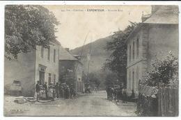 Espontour,prix Revu,grande Rue - France