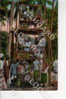 29294 MALAYSIA 1910 PENANG ROTATING CAROUSEL COSTUMI TYPE MESTIERI JOB - Malesia