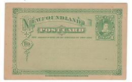 7469 - TERRE NEUVE - Stamps