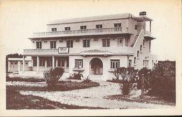 Cayeux-sur-Mer - Hôtel De L'Ermitage - Carte LL N° 162 Non Circulée - Hotels & Restaurants