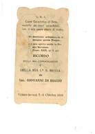 VEJANO SANTINO 1919 - Viterbo