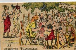 CARTES A JOUER(HUMOUR) - Cartes à Jouer