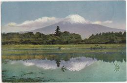 Mount Fuji - (Japan) - Japan