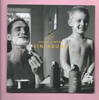 ACQUA DI PARMA * CARD - Modernes (à Partir De 1961)