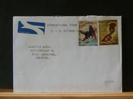 79/590 LETTRE  POUR AFRIQUE DU SUD - Afrique Du Sud (1961-...)