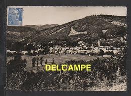 DD / 90 TERRITOIRE DE BELFORT / GIROMAGNY / VUE GENERALE / CIRCULÉE EN 1951 - Giromagny