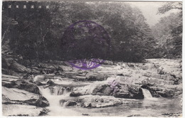 River And Rocks - (Japan) - Japan
