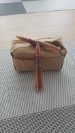 BEAU PAQUET ORIGINEL ARMEE RUSSE DE 20 CARTOUCHES MOSIN NAGANT - 1939-45