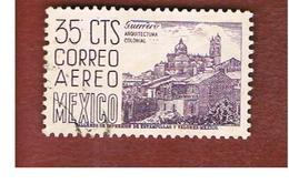 MESSICO (MEXICO) -  SG  902  - 1950 SANTA PRISCA CHURCH  -  USED° - Messico