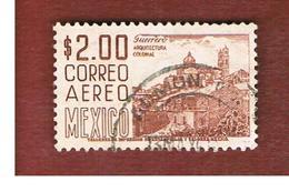 MESSICO (MEXICO) -  SG 907ab   - 1962 GUERRERO -  USED° - Messico