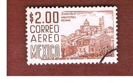 MESSICO (MEXICO) -  SG 907abc   - 1970 GUERRERO -  USED° - Messico