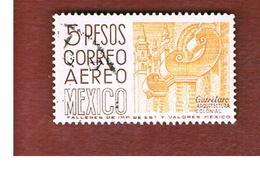 MESSICO (MEXICO) -  SG 1017b   - 1975    QUERETARO     -  USED° - Messico