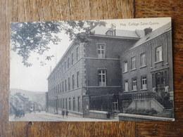 Huy Vers 1910 Collège Saint-Quirin (envoi 1954) - Hoei