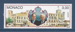 Monaco - YT N° 2153 - Neuf Sans Charnière - 1998 - Monaco