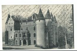 Virieu - Chateau De Pupetières -Entrée - Virieu
