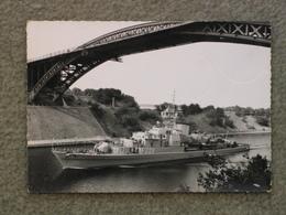 WARSHIP F220 IN KIEL CANAL RP - Warships